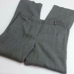 LOFT Pants - Ann Taylor Loft Womens Dress Pants slacks sz 4P